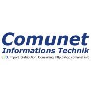 Comunet Informations Technik Sas.